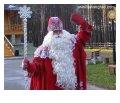 дед мороз приветствует гостей в великом устюге